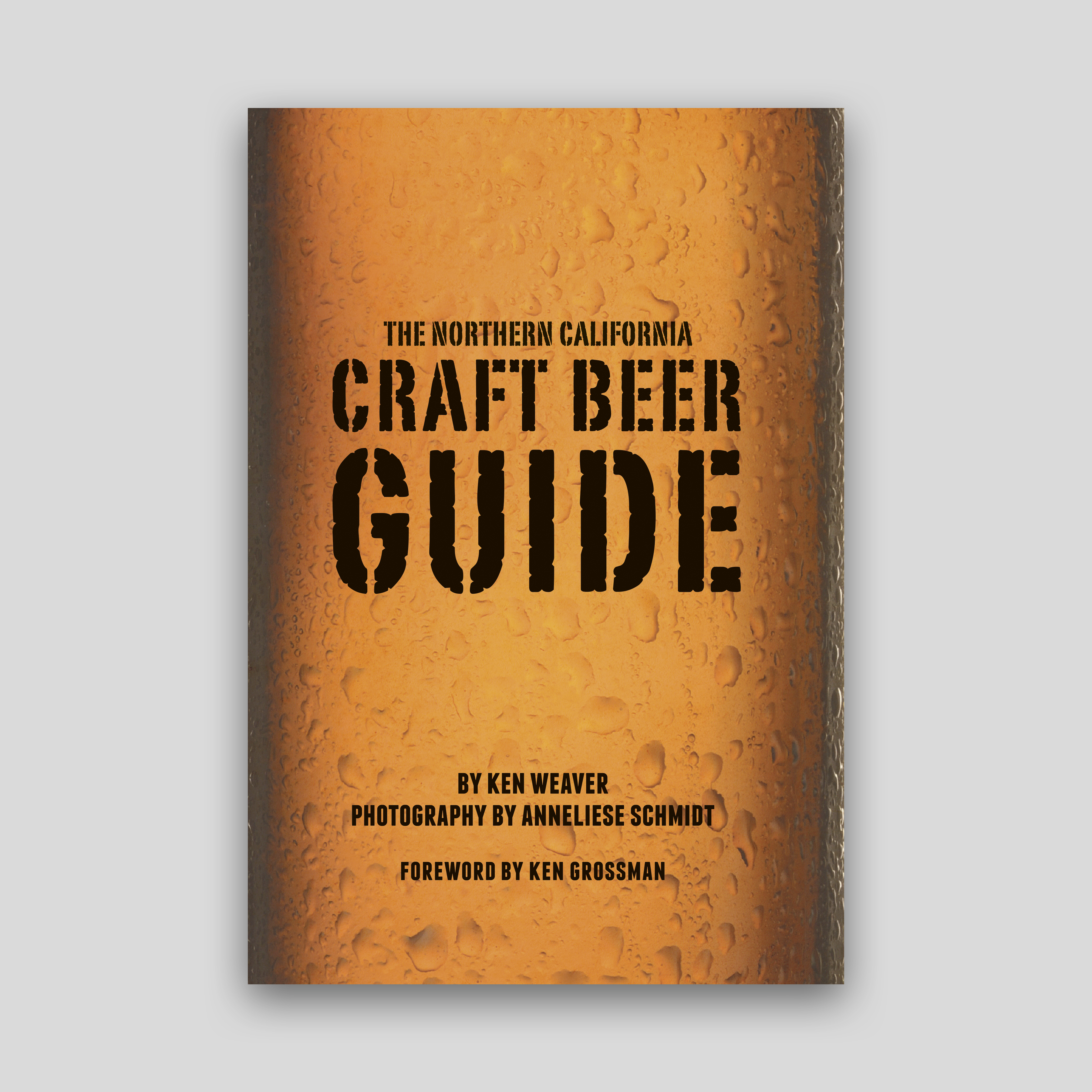 Book Cover Craft Beer : The northern california craft beer guide cameron company